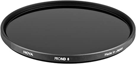 Hoya PRO-ND 67mm 8x Neutral Density Filter, 3 Stops (0.9)
