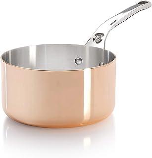 Cermalon cuivre induction antiadhésif Casserole Poêle Poêle Casserole Cookware