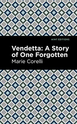 Vendetta: A Story of One Forgotten (Mint Editions) (English Edition)