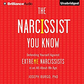 The Narcissist You Know cover art