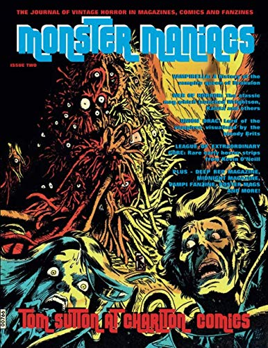 Monster Maniacs issue 2