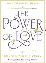 The Power of Love: The Royal Wedding Sermon