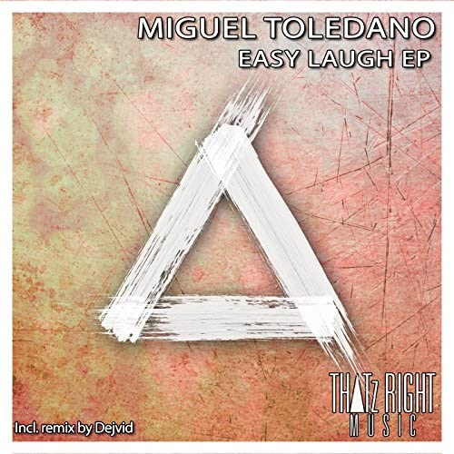 Miguel Toledano
