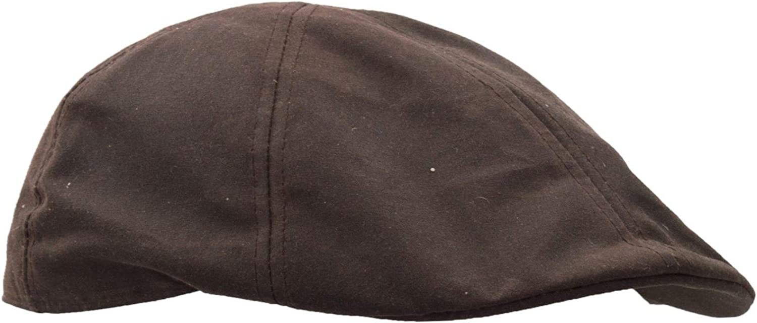 Walker Hawkes - Unisex Wax Waxed Country Cap Clearance National uniform free shipping SALE Limited time Hat Duckbill
