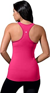 Power Flex Racerback Tank Top