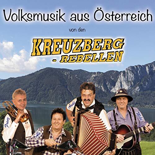 Volksmusik aus Österreich