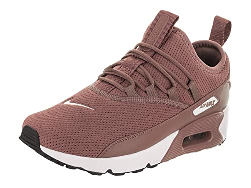 Nike Women's Air Max 90 Ez, Smokey Mauve/White, Size 9.5 : Amazon ...