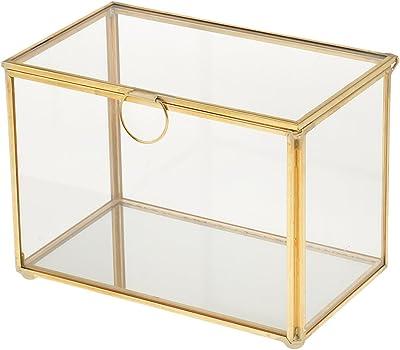 PETSOLA Metal Geometric Terrarium Box Mesa Plantadora De Plantas ...