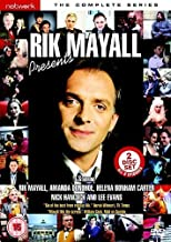 Rik Mayall Presents: The Complete Series [Reino Unido] [DVD]