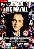 Rik Mayall Presents: The Complete First And Second Series [DVD]