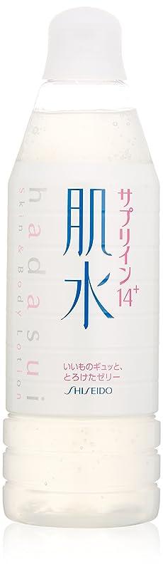 検査官群がる珍味肌水サプリイン14+ 400ml ボトルタイプ