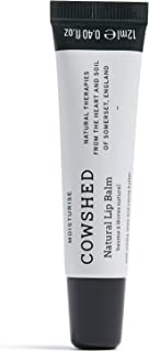 Cowshed Natural Lip Balm, 12 ml