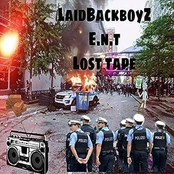 Laidbackboyz E.n.T