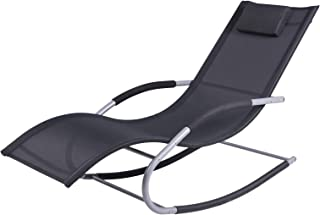 Best outdoor sling chair with ottoman Reviews