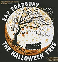 The Halloween Tree by Ray Bradbury (2008-10-01)
