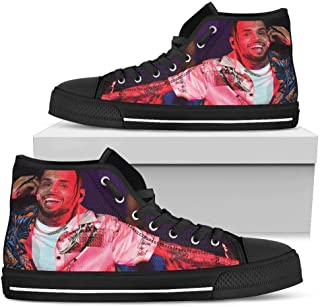 chris brown loyal shoes