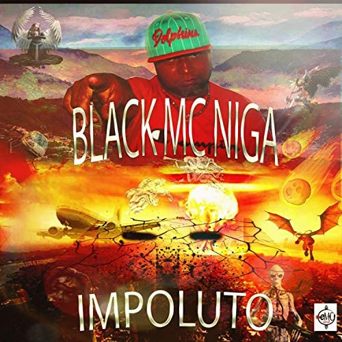 black mc niga