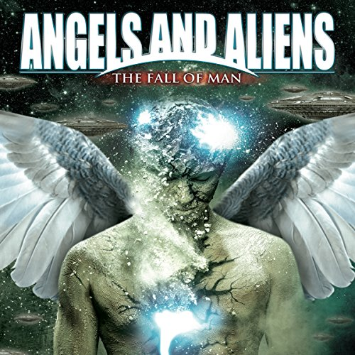 Angels and Aliens Titelbild