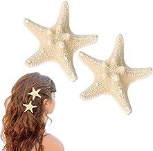 accessories hair clips birthday gift yellow Hair accessories set mermaid, school start cute braids