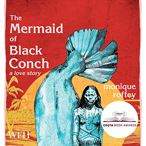 The Mermaid of Black Conch cover art