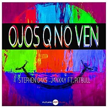 Ojos Q No Ven (CRZY Radio Edit)