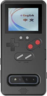 Handheld Game Console Case for Samsung Galaxy S10 Plus, Cool Game Case for Samsung S10 Plus, Game Phone Case for Samsung w...