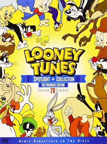 Looney Tunes: 28 Cartoon Classics (Premiere Edition)