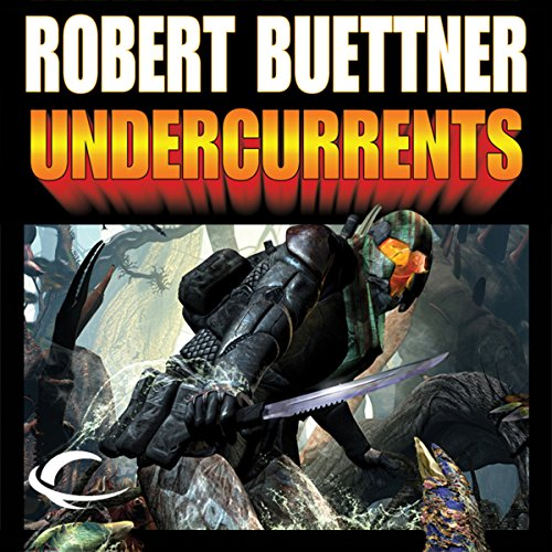 Undercurrents audiobook cover art
