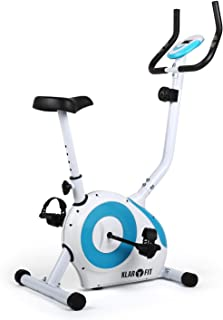 Amazon.es: bicicleta estatica - Bicicletas estáticas y de spinning ...