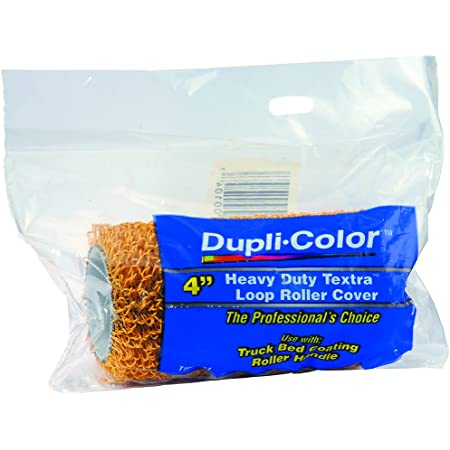 Dupli-Color ETRC104A0 Truck Bed Coating Replacement Roller Cover - 1 each - 0.25 oz.