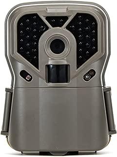 The Exodus Trek Trail Camera   .7 Second Trigger Speed   Black Flash Game Camera Photos   5 Year NO BS Warranty