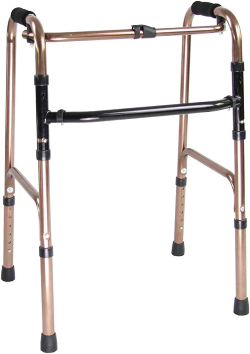 Popular products erfgh Lightweight cheap Foldable Crutches Four-Foot Walking