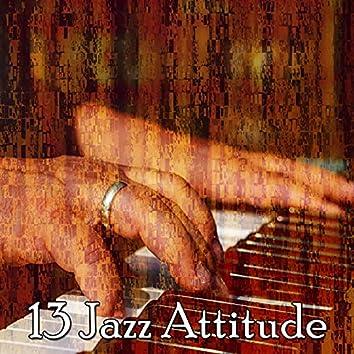 13 Jazz Attitude