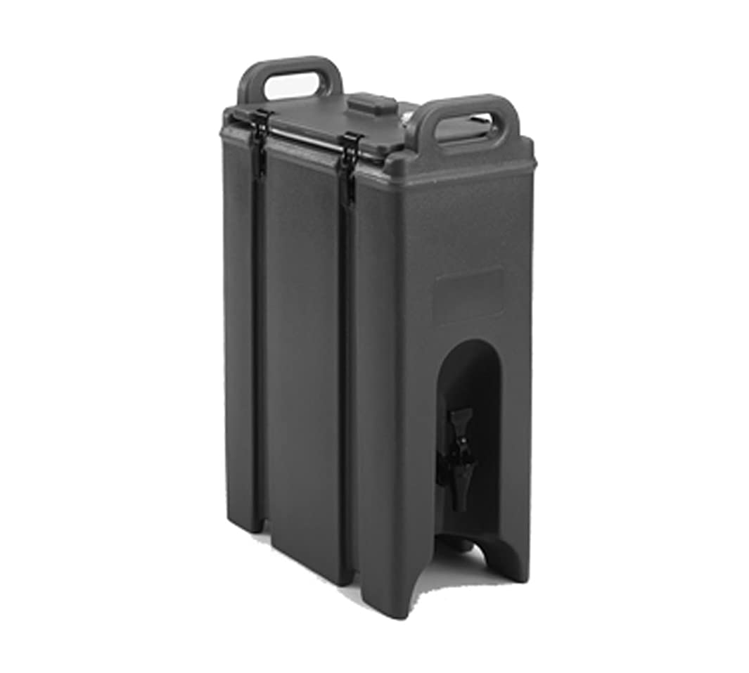 Cambro (500LCD110) 4-3/4 gal Beverage Carrier - Camtainer