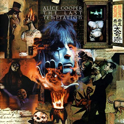 Last Temptation [Vinyl LP]