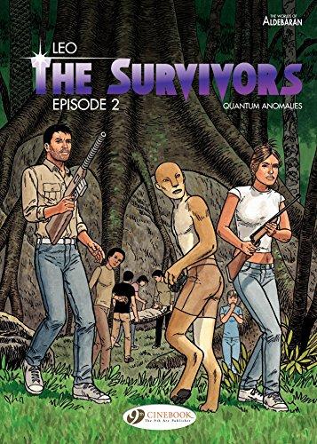 The Survivors - Volume 2 (English Edition)