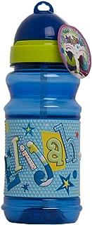 John Hinde Drink Bottle with Straw, Elijah