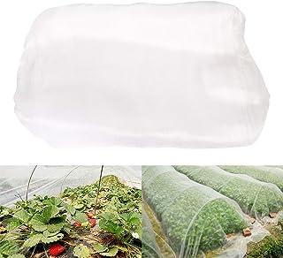 camouflage net Siatka chroniąca przed owadami, ogrodowa siatka ochronna na rośliny, kwiaty, warzywa, siatka przeciw owado...