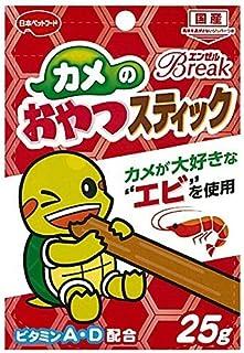 吉田飼料 エンゼルBreakカメのおやつスティック 25g