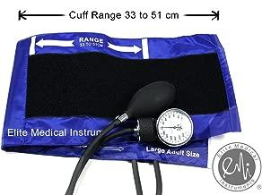 Best xl manual blood pressure cuff Reviews