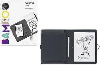 ワコム Bamboo Spark with tablet sleeve CDS600PG