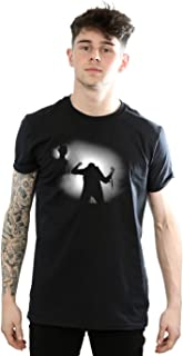 The Exorcist Men's Pazuzu and Regan T-Shirt