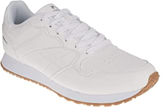 Lumberjack HELLO Beyaz Erkek Sneaker