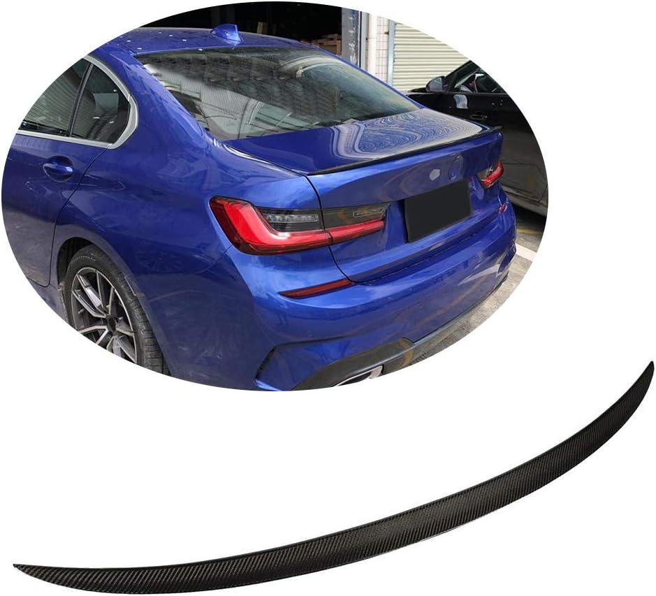 MCARCAR KIT Trunk Spoiler fits BMW 2019UP 3 在庫あり 贈与 Sedan Series Fac G20