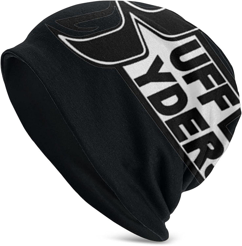 Ruff Ryders Adult Baseball Cap,Men Solid Flat Bill Adjustable Snapback Hats Unisex