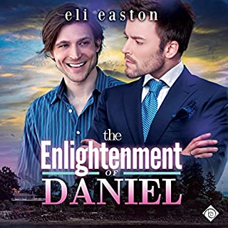 The Enlightenment of Daniel audiobook cover art
