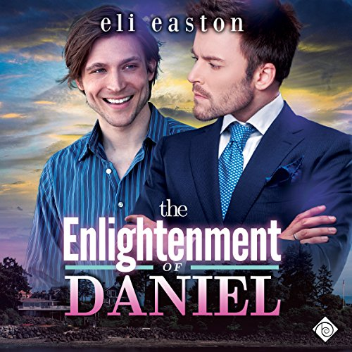The Enlightenment of Daniel cover art