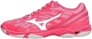 zapatillas balonmano mizuno hombre amazon ofertas baratas rosa