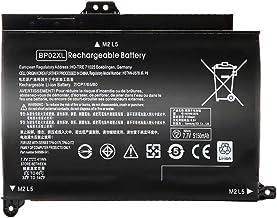 Sponsored Ad - 849909-850 BP02XL Battery 7.7V 41Wh Replacement for HP Pavilion15z 15 au aw 15-AU123CL 15-AU023CL 15-AU057...
