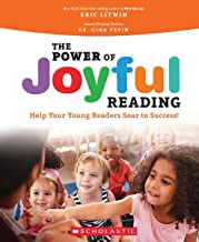 The Power of Joyful Reading: Help Your Young Readers Soar to Success!